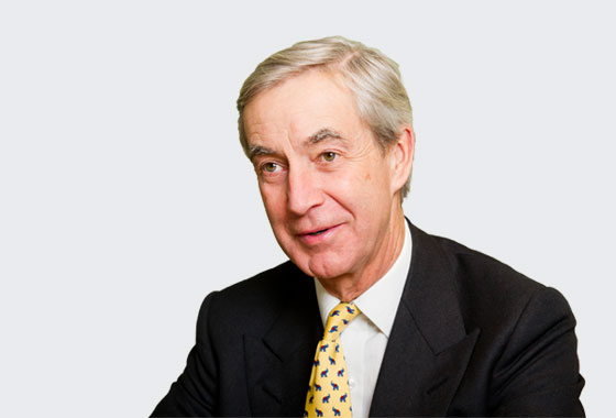 James Hambro, Partner and Chairman, James Hambro & Partners