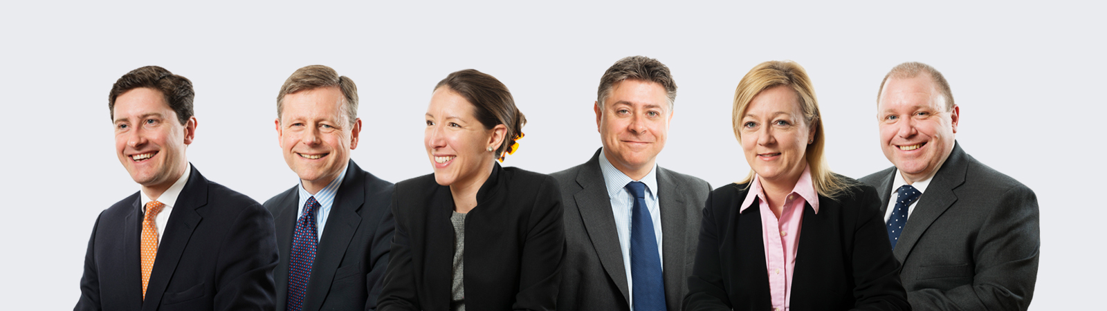 Key Commentators Banner