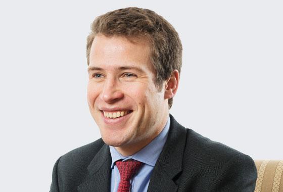 Chris Macklin of James Hambro & Partners