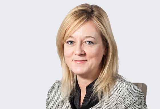 Nicola Barber, Partner, Head of Charities, James Hambro & Partners