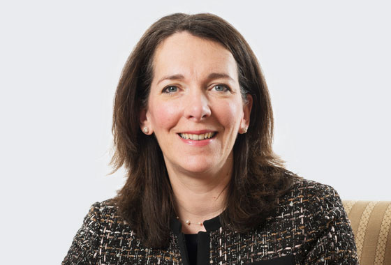 Penny Kunzig, Partner and Head of Private Client Administration, James Hambro & Partners