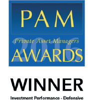 PAM Awards Winner