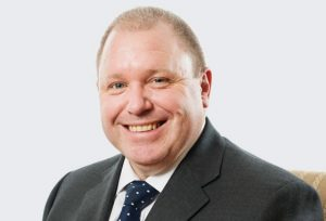 Andy Steel, Partner and Chief Executive, James Hambro & Partners
