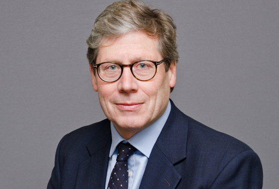 Anthony Balniel, Partner and Head of Private Clients, James Hambro & Partners