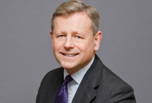 Charles Calkin, partner and financial planning consultant