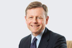 Charles Calkin, financial planner, James Hambro & Co.