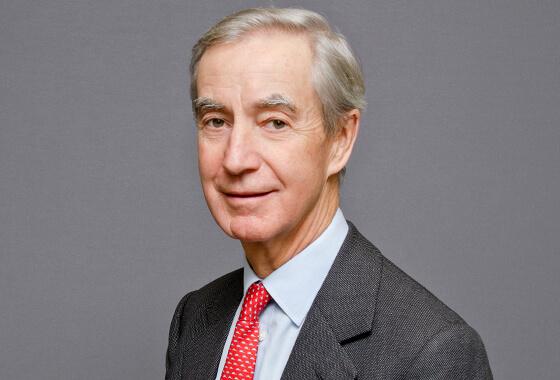 James Hambro, Chairman, James Hambro & Partners