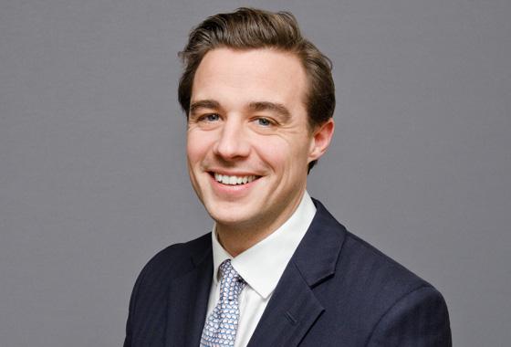 Mark Leach, Portfolio Manager, James Hambro & Partners