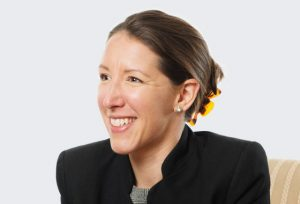 Rosie Bullard, Partner and Portfolio Manager, James Hambro & Partners