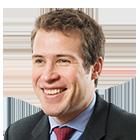 Chris Macklin, Partner and Head of Business Development, James Hambro & Partners