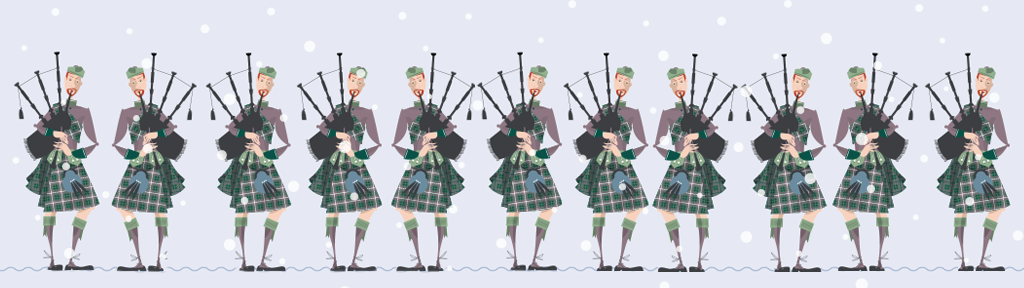 JHP_eleven pipers