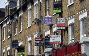 Tax changes mean buy-to-let is not as attractive as it once was.