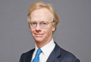 William Francklin, Partner and Portfolio Manager