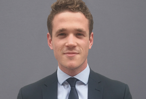 Profile image of Dominic Russo, Operations Supervisor, JH&P