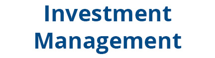 Investment Management client reporting button